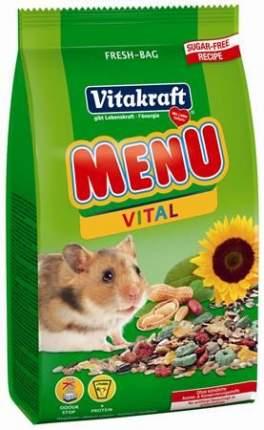 Корм для хомяков Vitakraft Menu Vital, 400 г