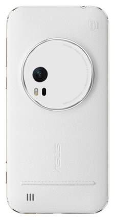 Смартфон Asus Zenfone 2 Zoom ZX551ML 128Gb White (1B057RU)