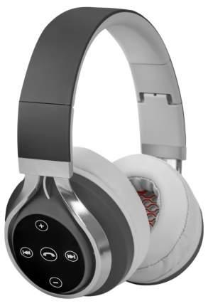 Беспроводные наушники Defender FreeMotion B600 Grey