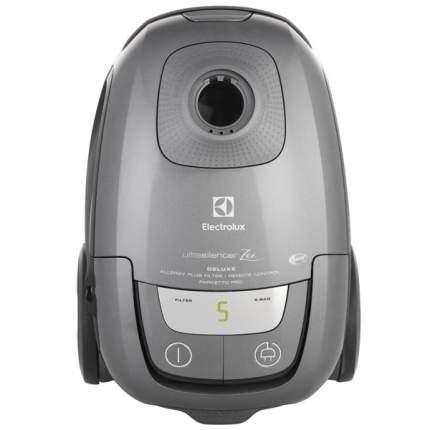 Пылесос Electrolux New Ultra Silencer ZUSDELUX58 Silver