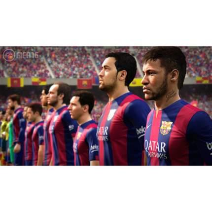Игра FIFA 16 для Xbox One
