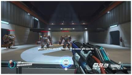 Игра Overwatch: Origins Edition для PC