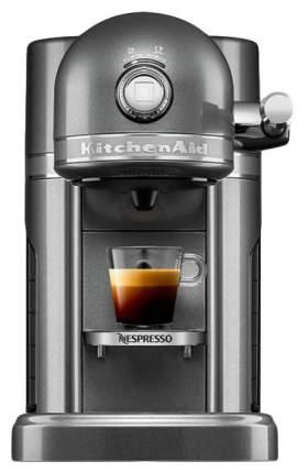 Кофемашина капсульного типа KitchenAid Artisan 5KES0503EMS Silver