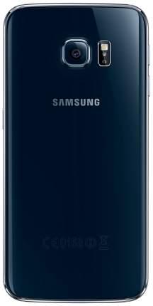 Смартфон Samsung Galaxy S6 Edge 128Gb Black Saphire (SM-G925F)