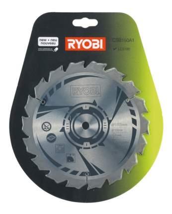 Диск по дереву для дисковых пил Ryobi CSB150A1 150MM CIRC SAW BLADE EMEA
