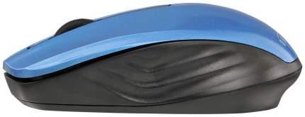 Беспроводная мышка OKLICK 475MW Blue/Black