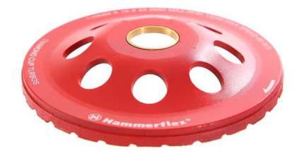 Чашка алмазная шлифовальная по бетону Hammer Flex 206-210 CUP TB (159281)