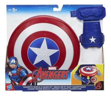 Щит Nerf Avengers B9944