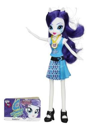 Кукла My Little Pony Equestria girls b1769 b2016 23 см