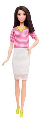 Кукла Barbie из серии Игра с модой DGY54 DMF32