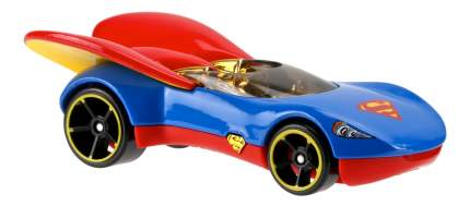 Машинка Hot Wheels Super Hero Girls - Supergirl DXN49 DXN54