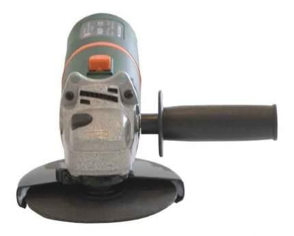 Сетевая угловая шлифовальная машина Калибр МШУ-125/850