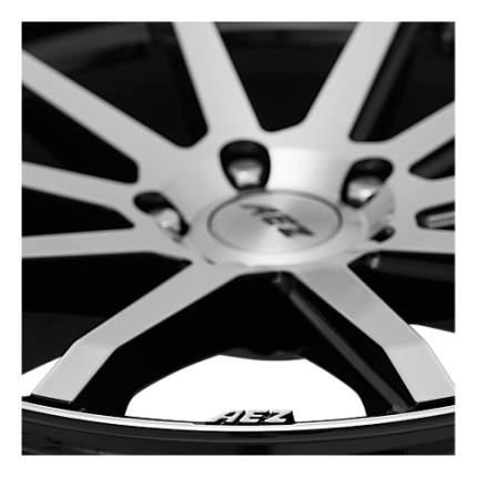 Колесные диски AEZ Straight R19 9.5J PCD5x112 ET25 D70.1 (AST9N8BP25)