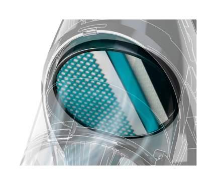 Вертикальный пылесос Philips Power Pro Aqua FC6400/01 Blue