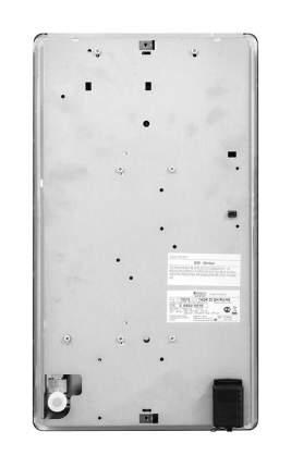 Встраиваемая варочная панель газовая Hotpoint-Ariston 7HDK 20 GH RU/HA Silver