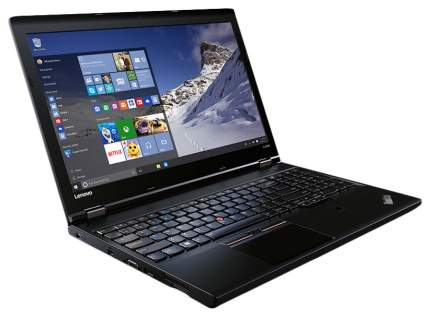 Ноутбук Lenovo ThinkPad L560 20F1S0C600