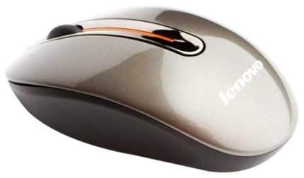 Беспроводная мышка Lenovo N3903 Brown