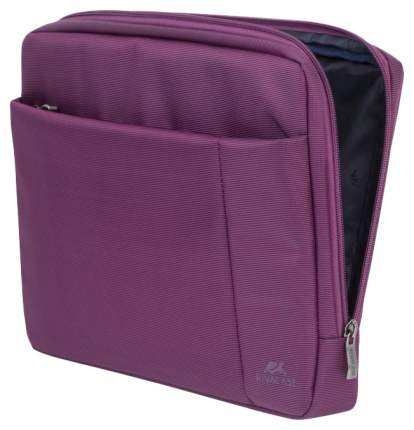"""Чехол для ноутбука 13.3"""" Rivacase 8203 фиолетовый"""