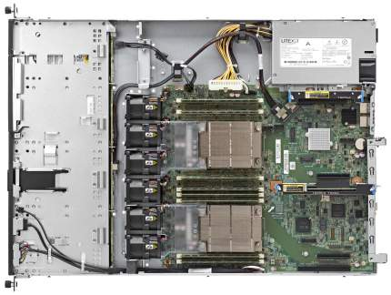 Сервер HP ProLiant DL60 Gen9 840622-425