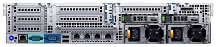Сервер Dell PowerEdge R730XD 210-ADBC-80