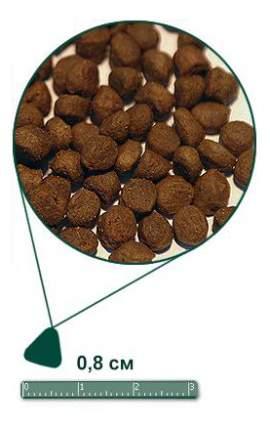 Сухой корм для кошек Arden Grange, беззерновой, лосось, картофель, 2кг