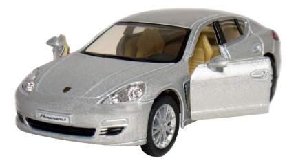 Коллекционная модель Kinsmart Porsche Panamera S