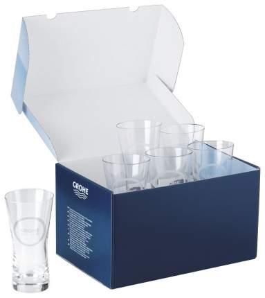 Набор стаканов Grohe grohe blue 250 мл 6шт