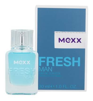Туалетная вода MEXX Fresh Man 30 мл