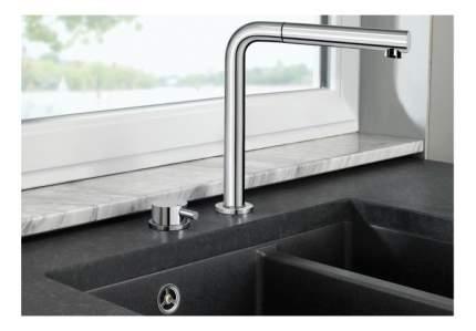 Смеситель для кухонной мойки Blanco PERISCOPE-S-F II 516671 хром