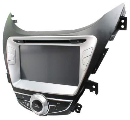 Штатная магнитола DayStar для Hyundai DS-7052HD