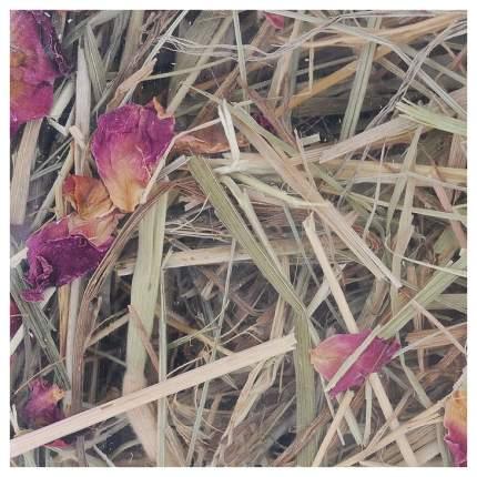 Сено для грызунов FIORY Alpiland Rose 0.5 кг 1 шт