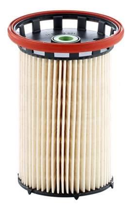 Фильтр топливный MANN-FILTER PU8007