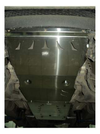 Комплект защиты АВС-Дизайн для Mitsubishi (14.05ABC)