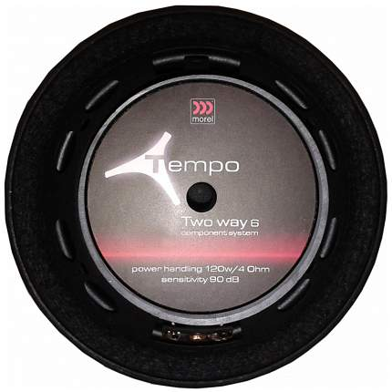 Широкополосный динамик morel Tempo Coax 6 Tempo Coax 6