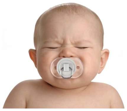 Пустышка Fred&Friends Chill Baby Пробка 045