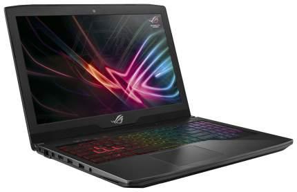 Ноутбук игровой Asus ROG Strix GL503VD-FY063T 90NB0GQ2-M01680