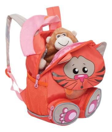 Рюкзак Grizzly RS-898-2 детский/1 кот