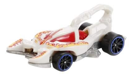 Автотрек Технопарк Трек мини с мишенью с металл машинкой