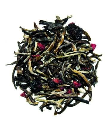 Чай белый Vkus со смородиной листовой 160 г