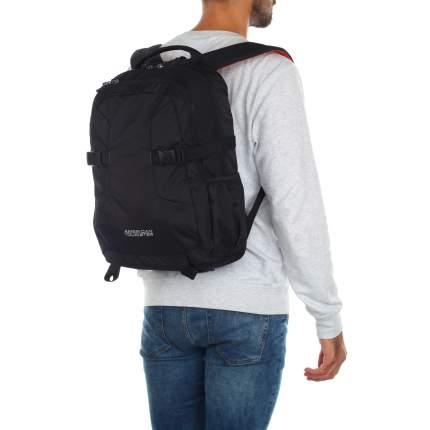 Рюкзак American Tourister Urban Groove черный 24 л