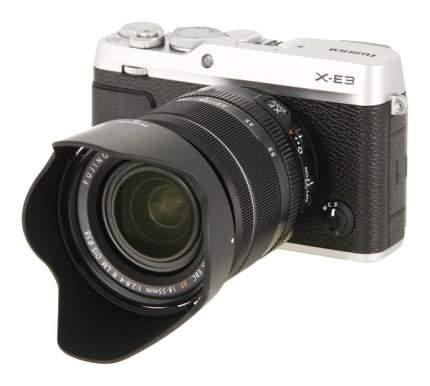 Фотоаппарат системный Fujifilm X-E3 Black