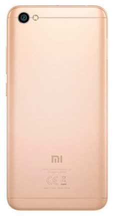 Смартфон Xiaomi Redmi Note 5A 16Gb Gold