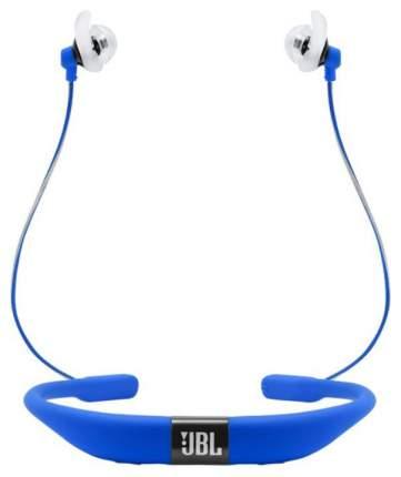 Беспроводные наушники JBL Reflect Fit Blue