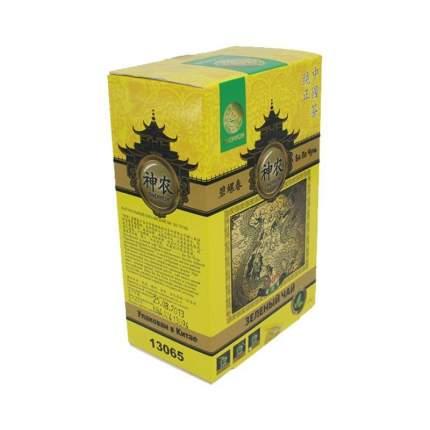 Чай зеленый Shennun би ло чунь 100 г