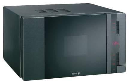 Микроволновая печь с грилем Gorenje GMO20DGB black