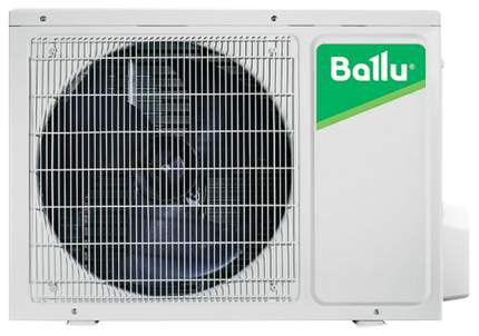 Сплит-система Ballu Eco Edge DC-Inverter BSLI-07 HN1/EE/EU ECO EDGE DC