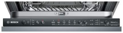 Встраиваемая посудомоечная машина 45 см Bosch SPV25FX20R