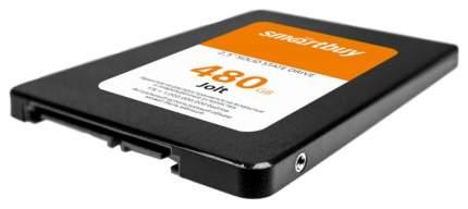Внутренний SSD накопитель SmartBuy Jolt 480GB (SB480GB-JLT-25SAT3)