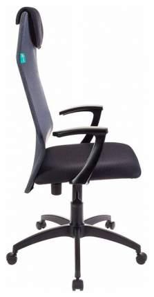 Кресло руководителя Бюрократ KB-8/DG/TW-12 496676, серый