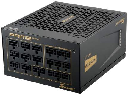 Блок питания компьютера Seasonic PRIME Gold SSR-1300GD